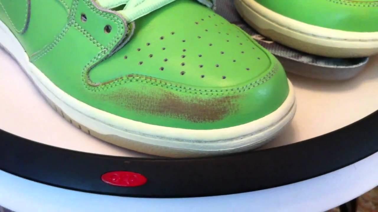 big sale 807bb 6dd9b Nike Dunk High Premium SB