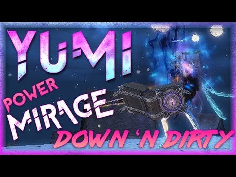 Guild Wars 2 | [vT] Yumi | Power Mirage | Down 'N Dirty | thumbnail
