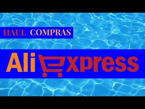 ALIEXPRESS MEGA HAUL