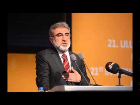 Turkey's energy minister calls on environmentalists to march against outdated nuke plant in Armenia
