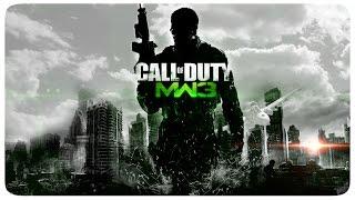 Call of Duty: Modern Warfare 3 Pelicula Completa Español - Todas Las Cinematicas 1080p - Game Movie