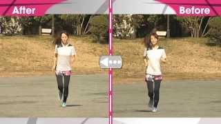 ランニングマガジン「RunningStyle」 http://www.runningstyle.jp/ ラン...