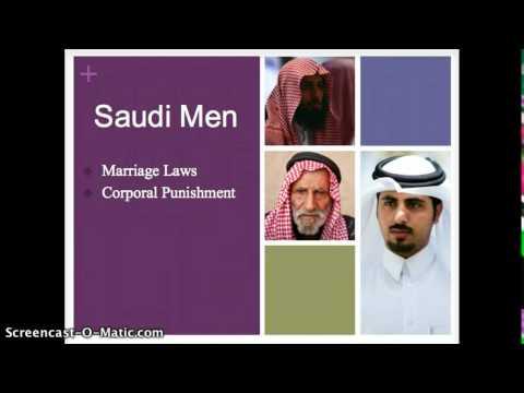Gender Inequality: Saudi Arabia