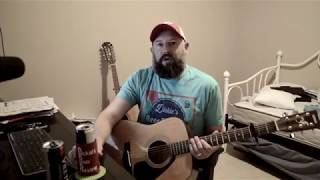 Guitar Cover  -- LANCO -- Greatest Love Story  -- Bloopers
