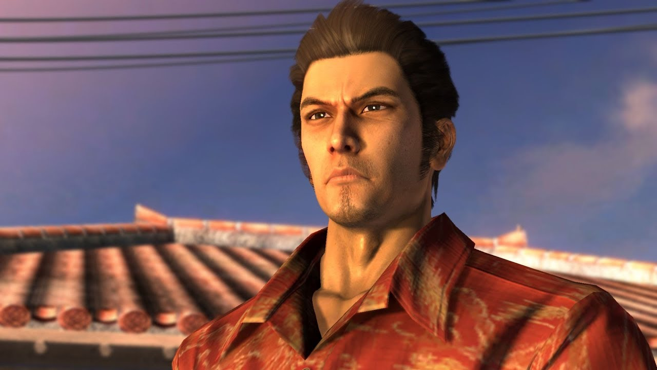 When Can We Expect to See Yakuza 3, 4, and 5 on PlayStation 4