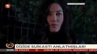 Karlov suikasti Samanyolu TV'de işlenmiş!