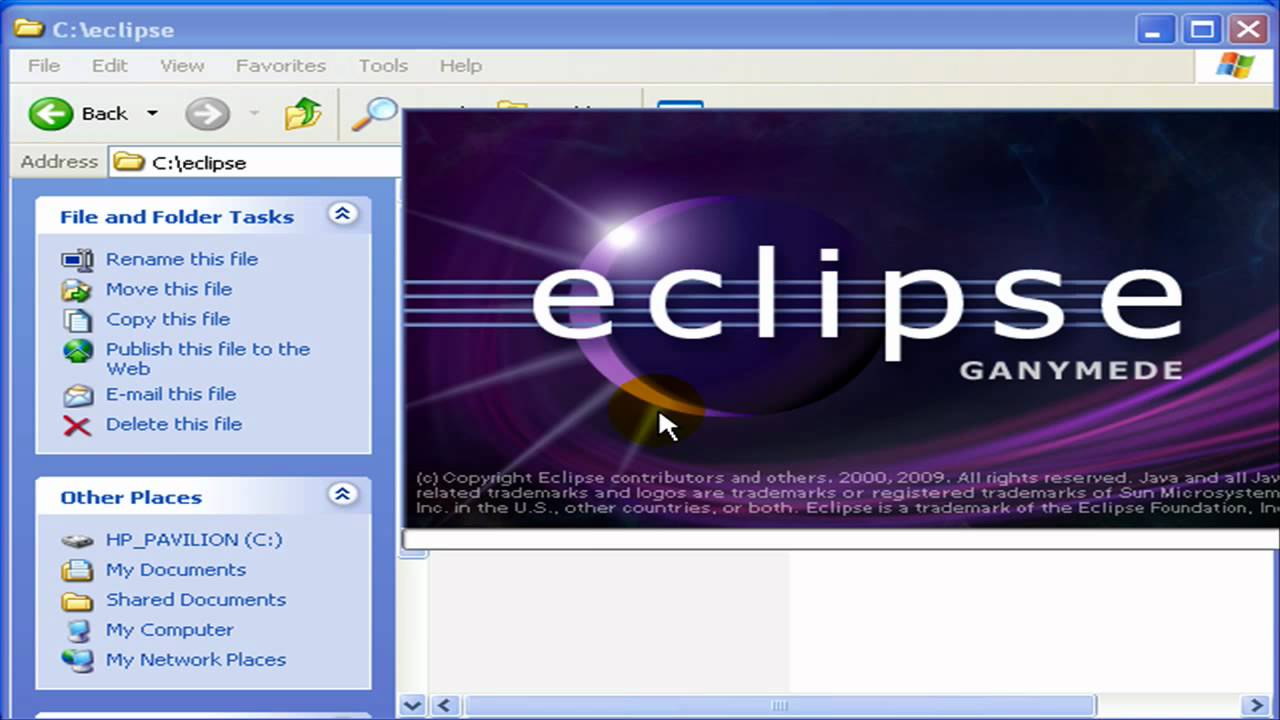 how to know which java eclipse download
