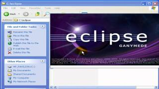 Download and Install Eclipse for Java