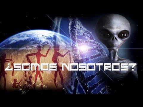 👽 ¿Los extraterrestres son humanos que vienen del futuro?