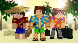 Minecraft : AS PIORES FERIAS DO MUNDO!! - ARK CRAFT SURVIVAL #50