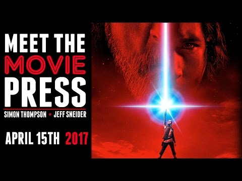 Star Wars Jedi Trailer, Jude Law as Dumbledore & More - Meet the Movie Press