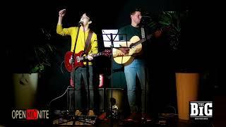 Lake Washington Boulevard - Fonika (Pinguini Tattici Nucleari Cover live)