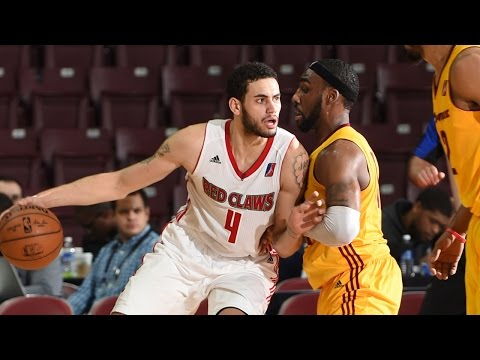 Abdel Nader Scores 29 Points, Hits Game-Winner at NBA D-League Showcase