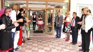 Неформальная свадьба!30.08.14! Самая крутая свадьба 2014!!!
