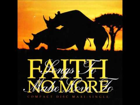 Faith No More  Easy w lyrics