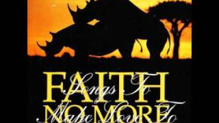 Faith No More - Easy (w lyrics)