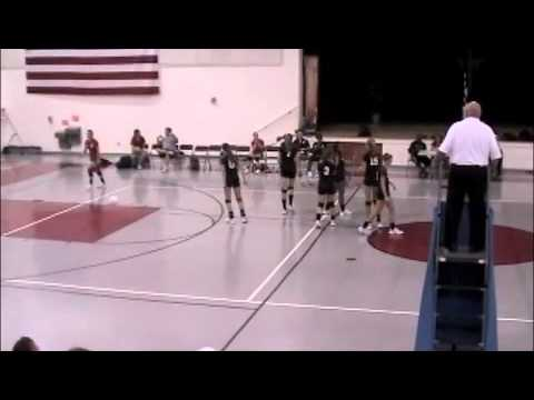 Kelsey's  Stave Serves 2010 Red Lion Christian Academy