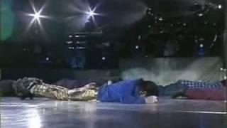 Michael Jackson - Ride it