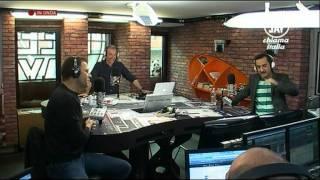 Rocco Siffredi a DeeJay TV