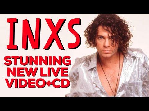 AMAZING Restored INXS Concert
