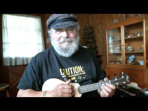Beer Barrel Polka Just Because Bill Bailey Ukulele Medley Youtube