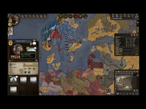 Crusader Kings 2 Mali RP (part 10 Mansa of Africa edition)