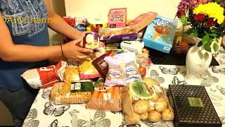 Indian Weekly Grocery and Household Shopping | Weekly Shopping Haul | Weekly Planning