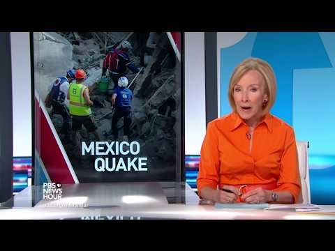 Why Mexico City is vulnerable to earthquakes