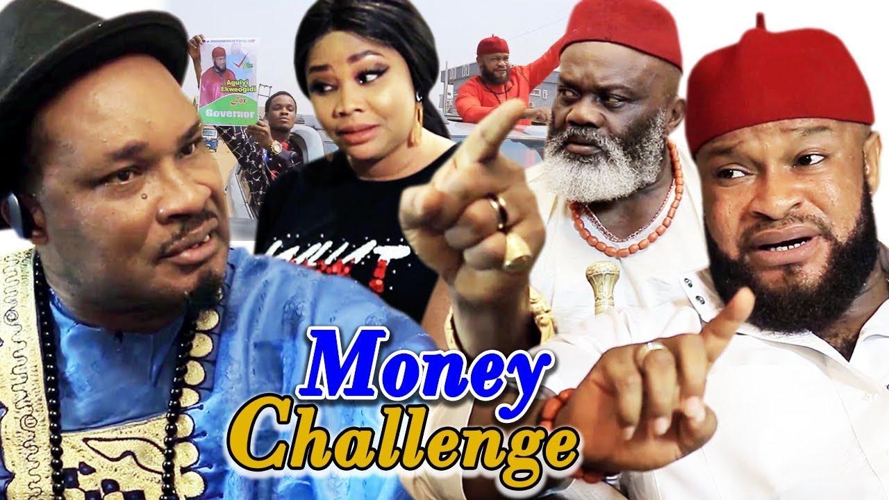 Download ''New Hit Movie'' Money Challenge Season 3 & 4 - ( Jerry Amilo ) 2019 Latest Nigerian Movie Full HD