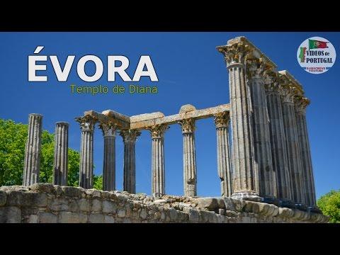 ÉVORA - Videos Portugal Travel Tour