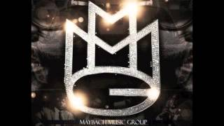 FREE MAYBACH MUSIC DRUM KITS