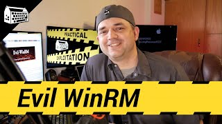 Pentesting with Evil WinRM - Practical Exploitation