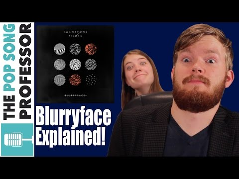 Entire BLURRYFACE Album Explained  Poster