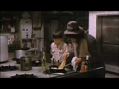 Tampopo - Rice Omelet