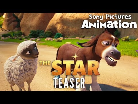 THE STAR - Official Teaser Trailer