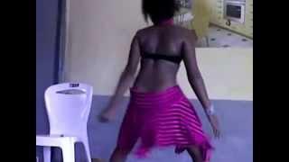 Best of Nigeria baby sexiest dance