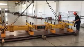 Магнитная траверса MAGNETEC MT 4,0