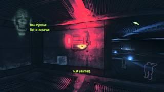 Aliens vs. Predator (2010) PC: Alien - Mission 2: Colony - Gameplay