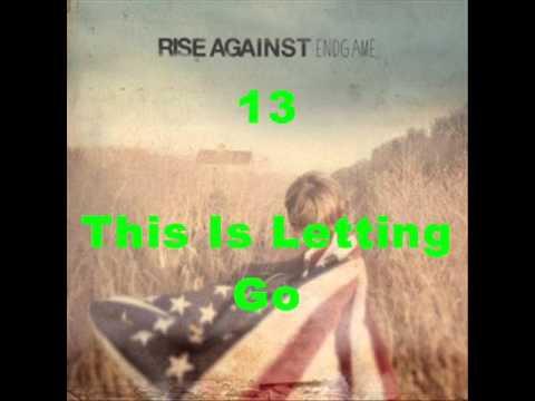 Top 20 Rise Against Songs