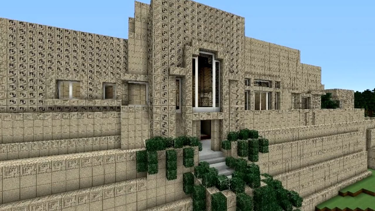 How to Improve Architecture and Style in Minecraft ...
