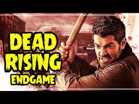 Dead Rising Endgame Official Trailer Debut Youtube
