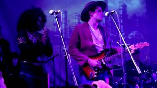 Dave Stewart & Friends - Gypsy Girl and Me