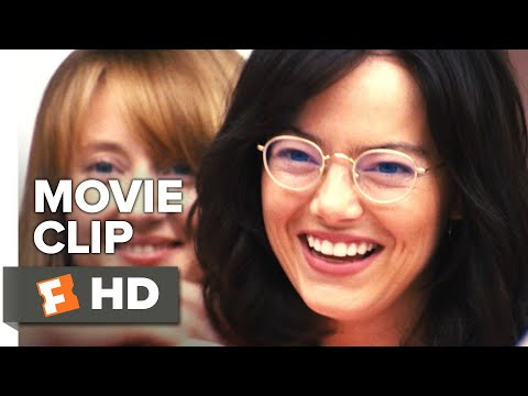 Battle of the Sexes Movie Clip - Marilyn (2017)   Movieclips Coming Soon streaming vf
