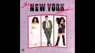 Nunca Tuve Un Amor Así - The New York Band