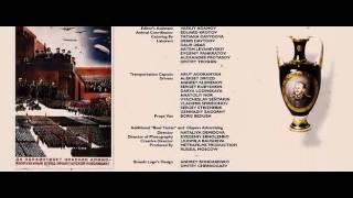 Branded (2012 movie) ending soundtrack