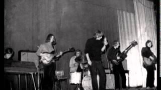 Cuby Blizzards Eddy Boyd Praise The Blues