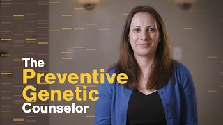 The Genetic Counselor with a $4,000 DNA Test