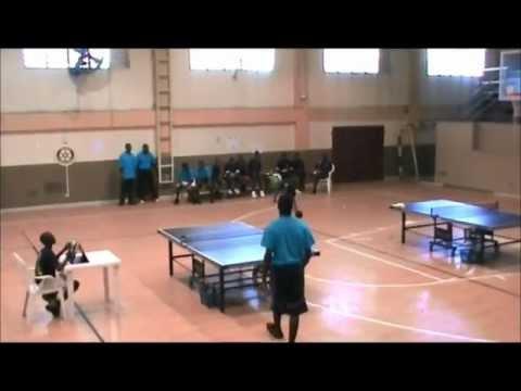 Anguilla vs St. Maarten