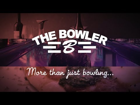 The Bowler Commercial