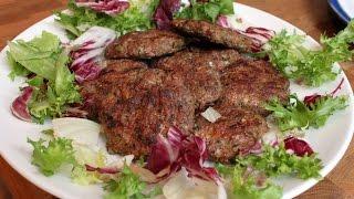 Lamb Kebabs (Kabobs) with Zahda Saeed